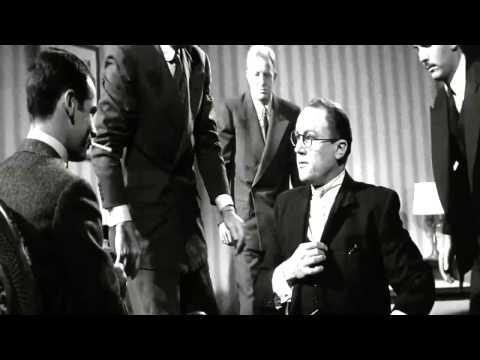 Compulsion 1959  CrimeDrama Film