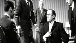 Compulsion 1959 - Crime/Drama Film Official