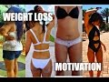 WEIGHT LOSS MOTIVATION: How I lost 88lbs + 14 Weight Loss Tips & Tricks & Photos!