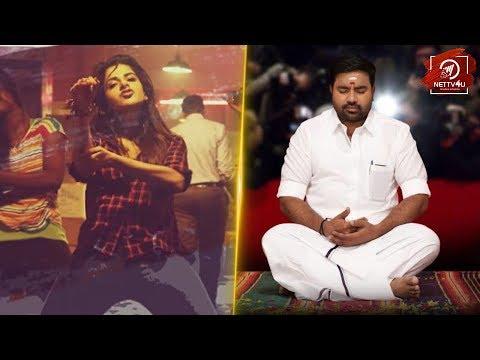 Tamizh Padam 2.0 | Mass Song Evada Unna Petha Review I Shiva I Iswarya Menon I HT 85