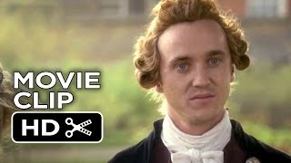 Belle Movie CLIP - Don