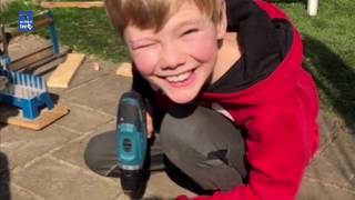 Vlog CBS De Zaaier te Nieuwleusen
