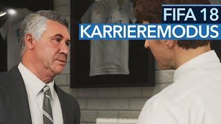 FIFA 18 - Was ist neu im Karrieremodus?