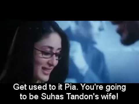 Download 3 idiots gadha scene with English subtitle