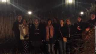 Last Christmas - Wham (University of Derby Glee Club cover)
