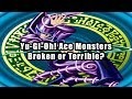 Yu-Gi-Oh! Ace Monsters: Broken or Terrib