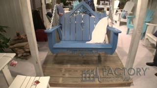 Uwharrie Chair Company Veranda Collection - Factorypatiofurniture.com