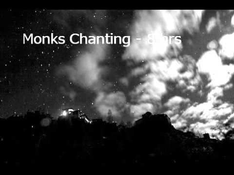 Monks chanting Gregorian chant - 8 Hrs for a peaceful sleep.