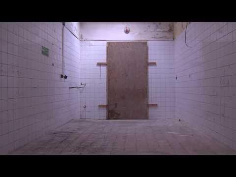 Kúpele Grössling (Abandoned spa in Bratislava - Slovakia)
