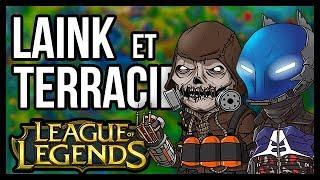 NON, VOUS NE RÊVEZ PAS (League of Legends)