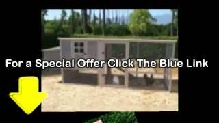 Chicken Coops And Runs =  #1 Video =  Buy Chicken Coops, Houses, Tractors, Runs and More. FREE ...