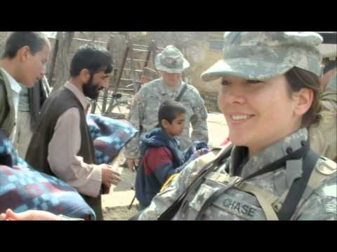 Female Veterans - The Long Road Home - RECON - Military Videos - The Pentagon Channel