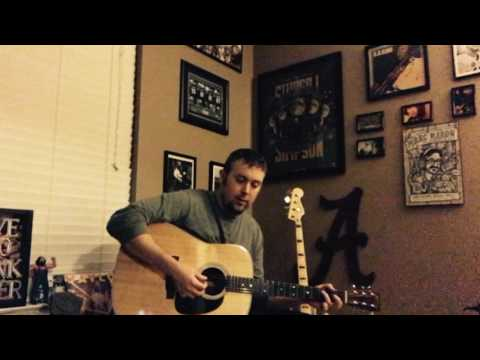 Feed Jake Pirates Of The Mississippi Cover Song by joshporter08