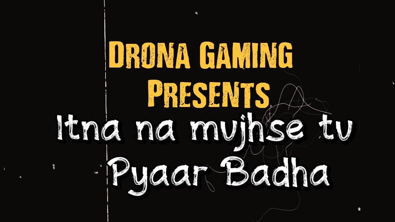 The Best Pubg Montage Part-2 Itna Na Mujhse Tu Pyaar Badha | IQOO 3
