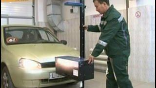 С 2015 года в Казахстане отменят техосмотр для автомобилей не старше 7 лет(, 2014-09-05T11:43:23.000Z)