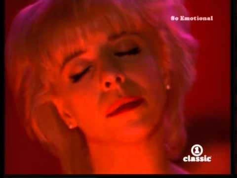 Julee Cruise - Falling (Twin Peaks Soundtrack)