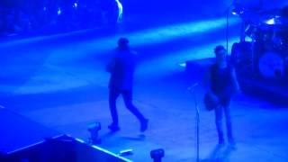Avenged Sevenfold - Warmness on the soul/Planets - live @ The O2 Arena, London 21.1.2017