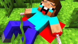 МНЕ ВПРАВИЛИ КОСТИ ?! - ШКОЛА Майнкрафт #3 Мультик и Девушка в Майнкрафте и Дети Вайнран Minecraft