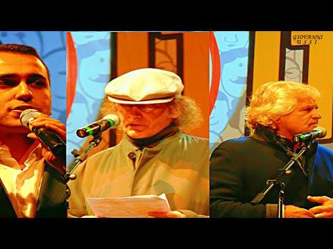 Giovanni Ussi slideshow - ITALIA 5 STELLE - Audio: Di Maio (M5S), Casaleggio e Grillo