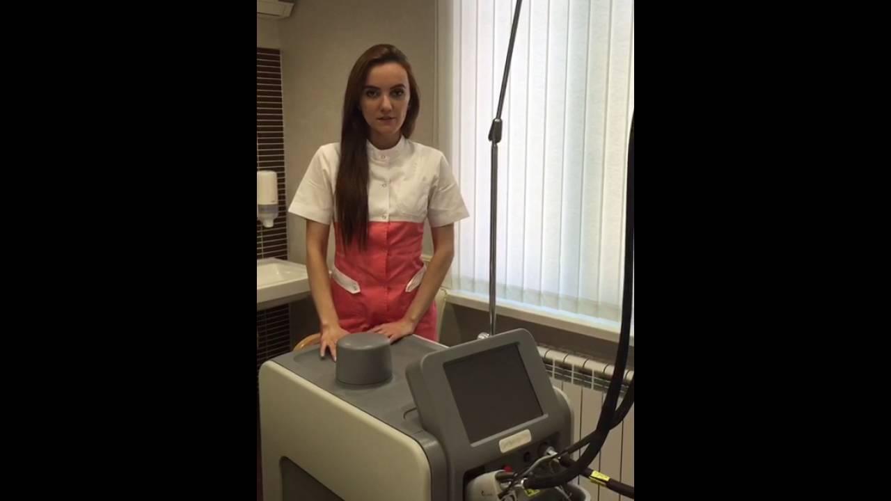лазерная эпиляция голени санкт-петербург