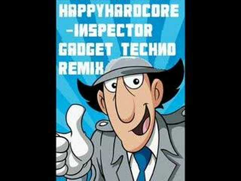 Happy Hardcore  - Inspector Gadget - Altontowers[Techno Mix]