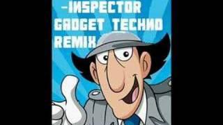 Happy Hardcore  - Inspector Gadget - Altontowers[Techno Mix]