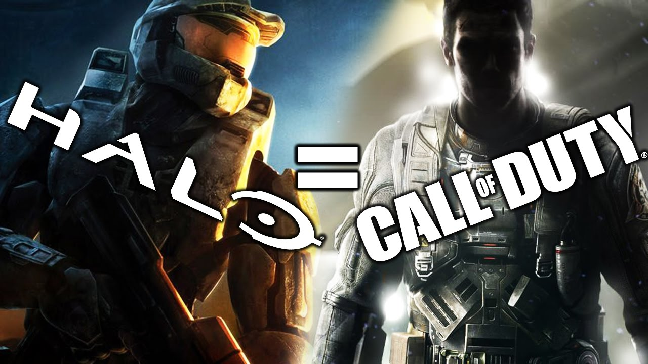 jorge halo call of duty ripoff