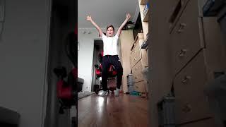 Fortnite dances in real life #1!!!!