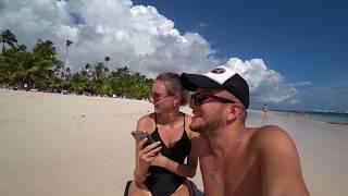видео В помощь туристам: какое море в Доминикане?