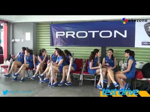 Uji Handling Proton Suprima S