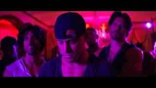 Супер Майк XXL: 2015 (трейлер)