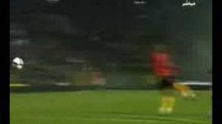 Belgique 0-1 Maroc By Alloudi