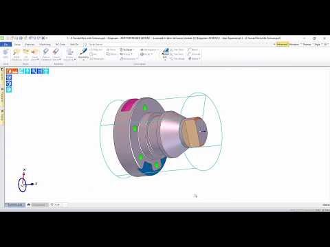 General Enhancements | Edgecam 2018 R2