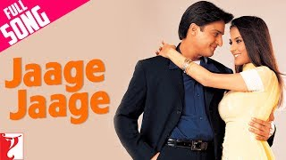 Jaage Jaage - Full Song - Mere Yaar Ki Shaadi Hai