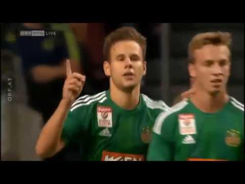Remember me: Louis Schaub skills Cool as you Like Goal !