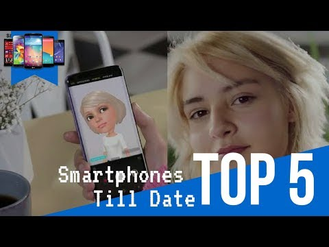 TOP 5 Flagship SmartPhones 2018 | Everything You Need To Know | Simplified