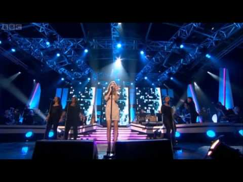 Sons and Daughters - Nadine Coyle - Girls Aloud Medley