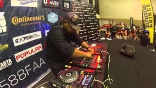 Video DJ G-Vaw Battle Performance download MP3, 3GP, MP4, WEBM, AVI, FLV Maret 2018
