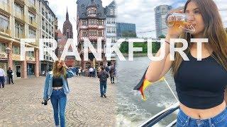 Gambar cover FRANKFURT BABY | GERMANY VLOG