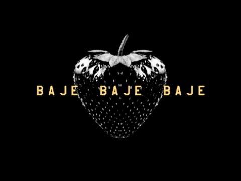 Ikki Ft. Denyerkin - Baje Baje Baje - Official Lyrics