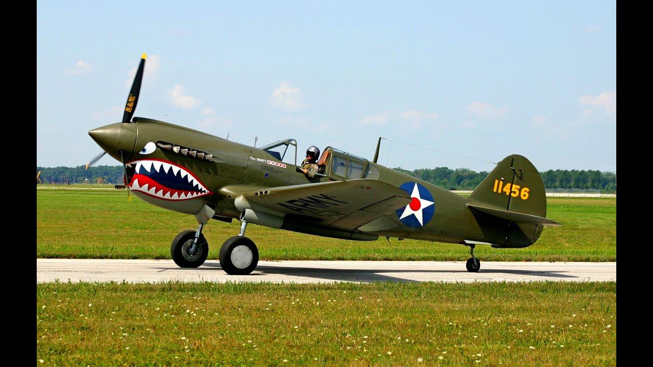 Curtiss P40 Warhawk  Desktop Nexus Wallpapers