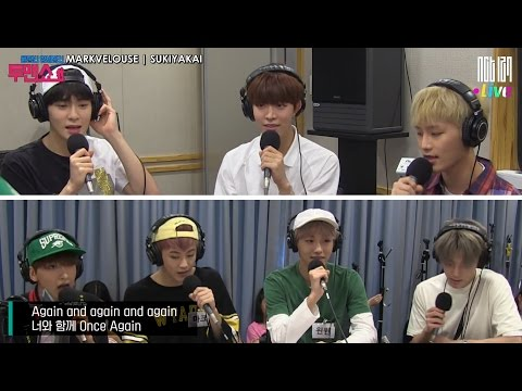 [INDO SUB] 160804 NCT 127 Two Man Show Radio