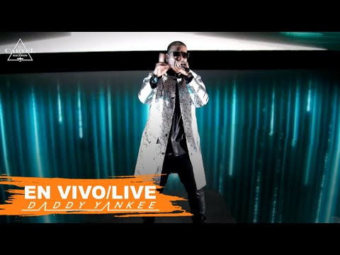 Daddy Yankee, Anuel AA, Kendo Kaponi & Sisqo – Don Don En Vivo Latin Billboards 2020
