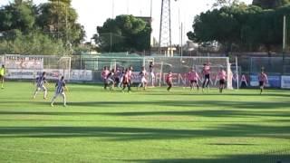 Argentina-Jolly Montemurlo 1-0 Serie D Girone E