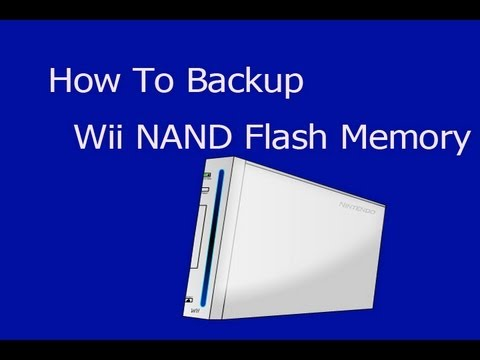 How to SoftMod a Wii to Play Backup Wii, Gamecube and Wiiwar