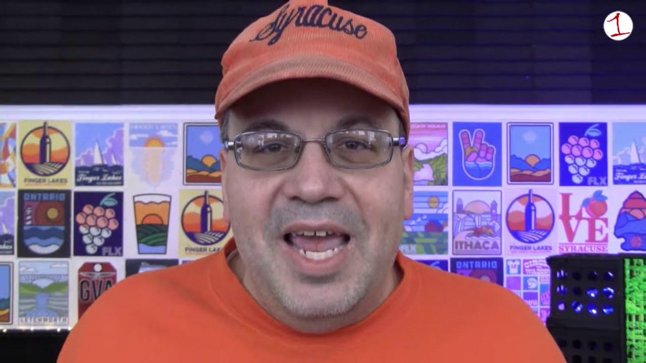 KENNY'S 2 PENNIES: Orange bubble talk & karma for Cuomo (podcast)
