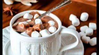 Горячий шоколад: секрет приготовления – Все буде добре. Выпуск 1086 от 12.09.17