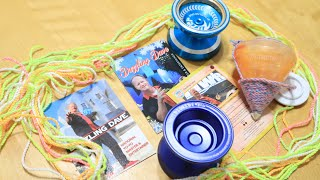 What It Takes To Be YoYo Professional With Dazzling Dave.