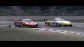 LISTER STORM | THE TRAILER