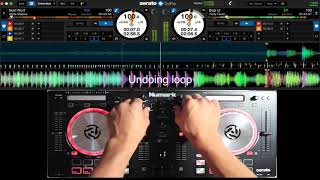 MORE Hip Hop & Trap Transitions Part 2 | Live DJ Set with Numark Mixtrack Pro 3